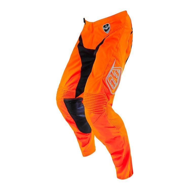 Flo Orange/Black