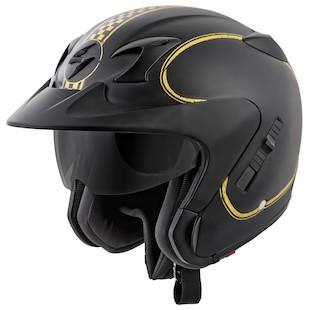 Scorpion EXO-CT220 Bixby Helmet (Color: Black / Size: MD) 1056201