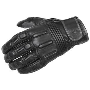Scorpion Bixby Gloves (Color: Black / Size: SM) 1056338