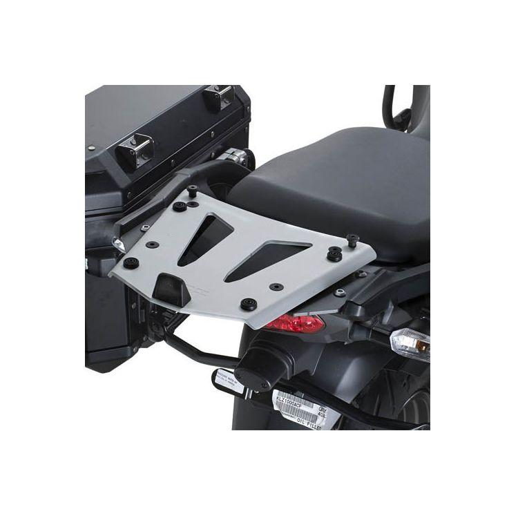 Givi SRA4105 Aluminum Top Case Rack Kawasaki Versys 1000 2012-2018