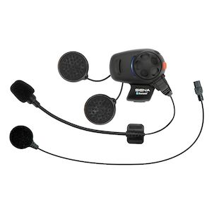 Motorcycle Bluetooth | Helmet Speakers, Headsets & Kits
