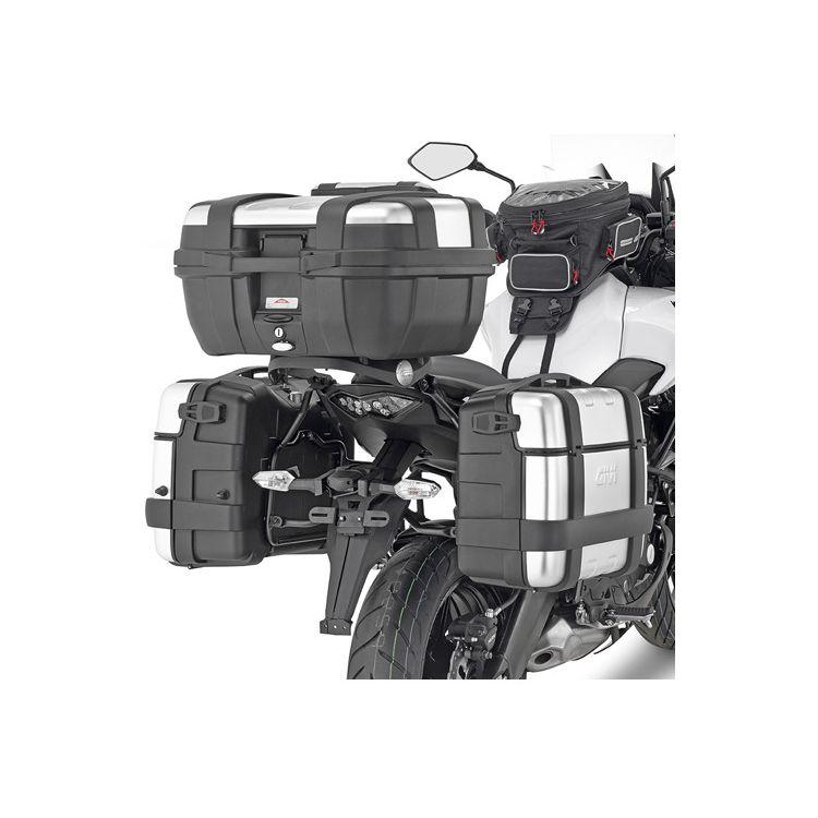 Givi PL4114 Side Case Racks Kawasaki Versys 650 2015-2021