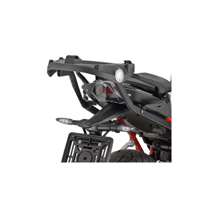 Givi 5117FZ Top Case Support Brackets BMW R1200R / R1200RS / R1250R / R1250RS 2015-2021