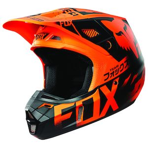 Dirt Bike Motocross Mx Helmets Adults Kids Cycle Gear