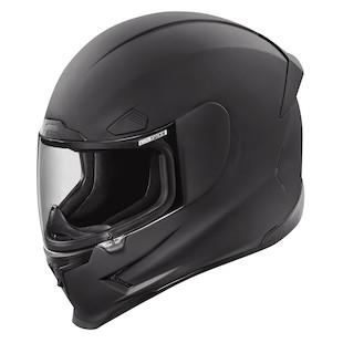 Icon Airframe Pro Rubatone Helmet (Color: Matte Black / Size: XL) 1058659