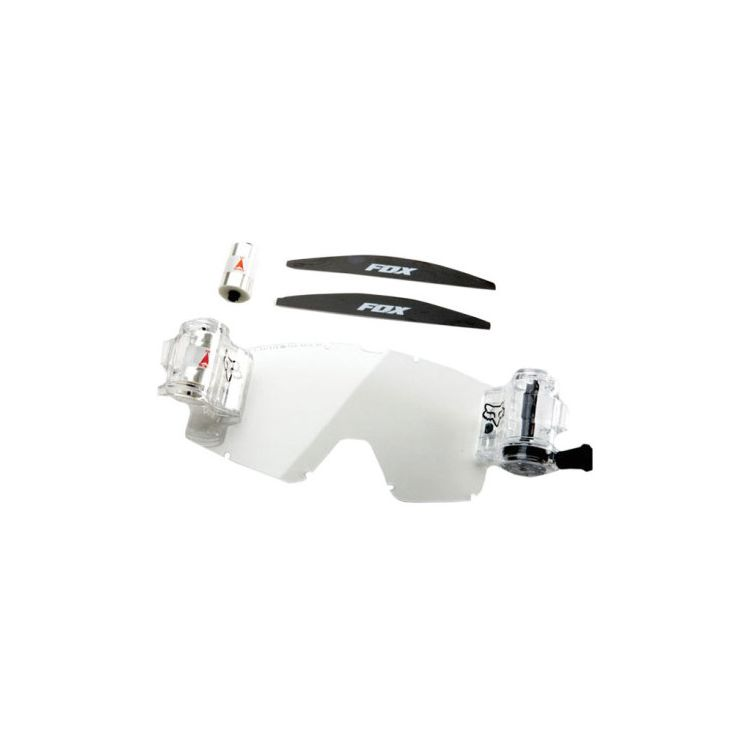 Fox Racing Total Vision System / Main Goggles