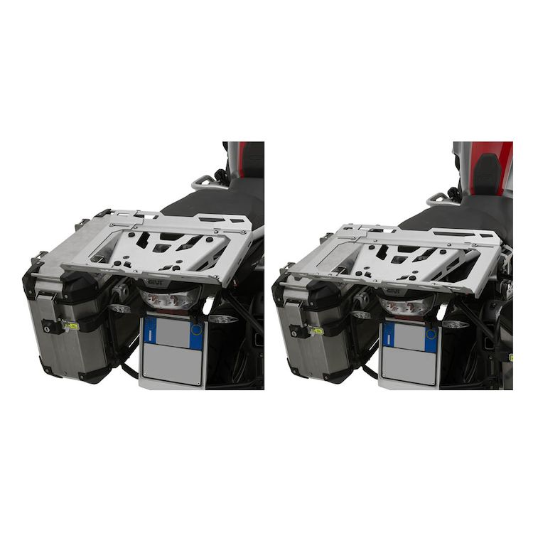 Givi EX1SRA Universal Aluminum Luggage Rack Extension