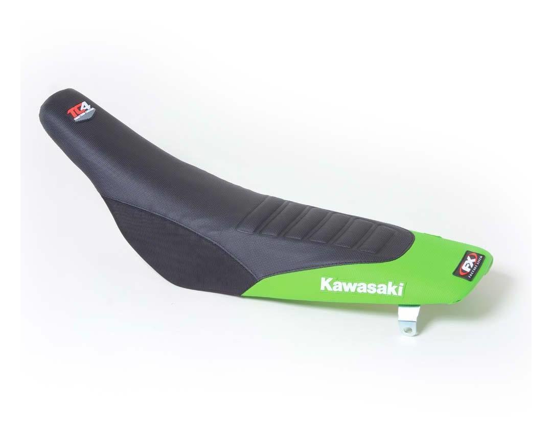 Factory Effex Tc4 Seat Cover Kawasaki Kx250f Kx450f 2012