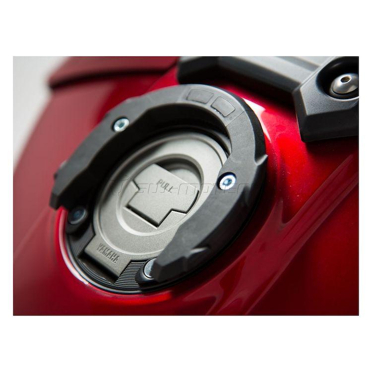 SW-MOTECH Quick-Lock EVO Tankring Adapter Kit Yamaha FJ-09 2015-2017