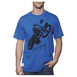 Thor Poppa T-Shirt (Color: Blue / Size: SM) 1061237