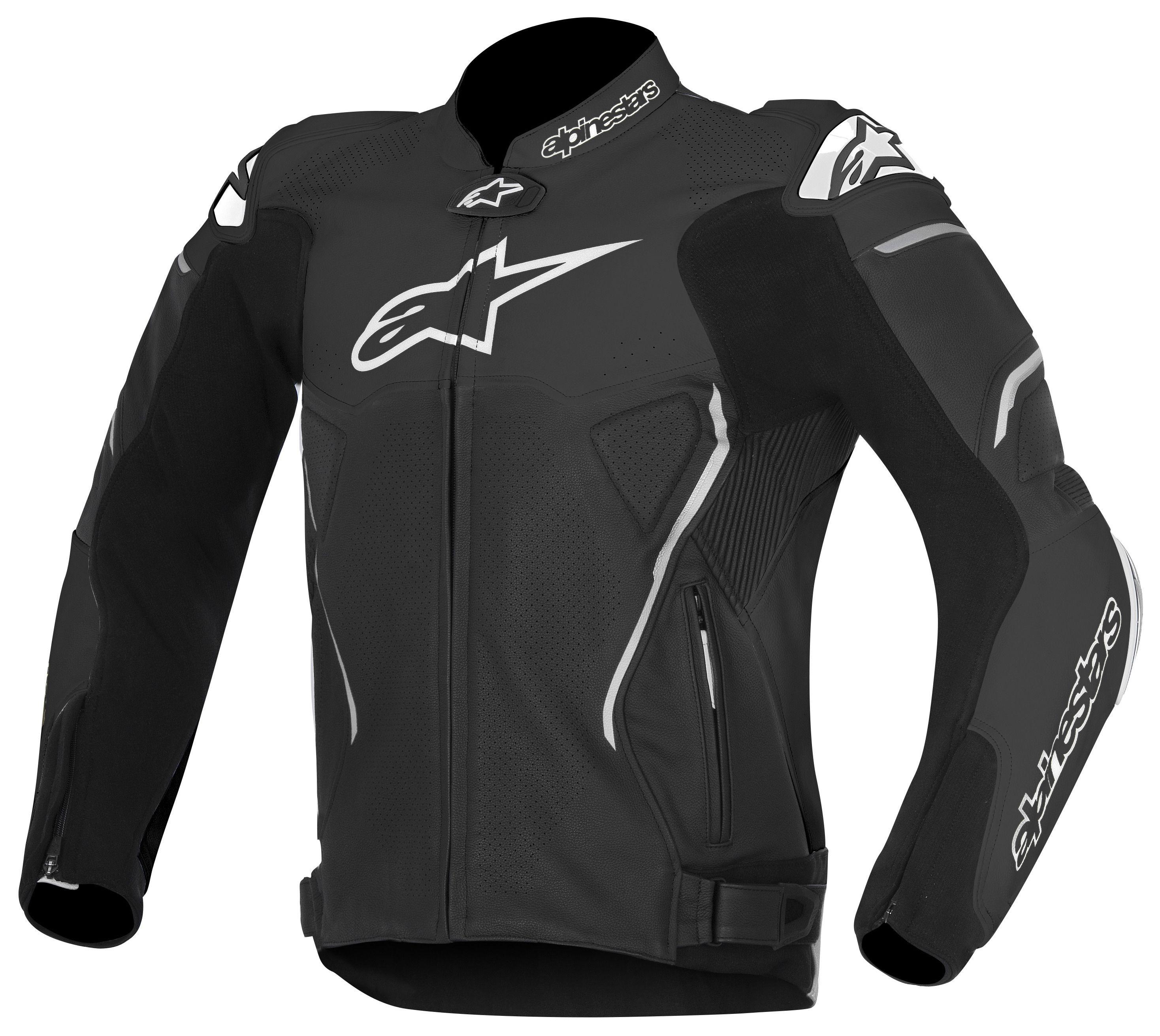 Pro Taper Handlebars >> Alpinestars Atem Jacket - Cycle Gear