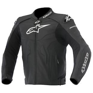 Alpinestars Celer Jacket (Color: Black / Size: 52) 1063142
