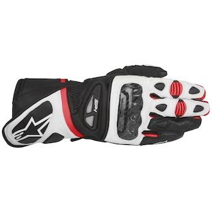 Alpinestars SP-1 Race Suit (Sz 48 Only) (Color: White / Size: 48) 761632