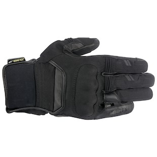 Alpinestars Polar Gore-Tex Gloves (Color: Black / Size: XL) 1063063