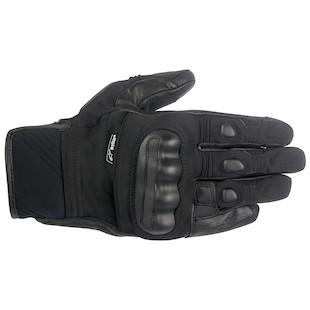 Alpinestars Corozal Drystar Gloves (Color: Black / Size: SM) 1063054