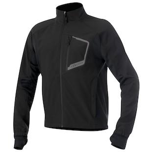 Alpinestars Tech Jacket (Color: Black / Size: MD) 1062741