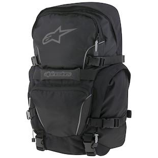 Alpinestars Force 25 Backpack (Color: Black) 1062746