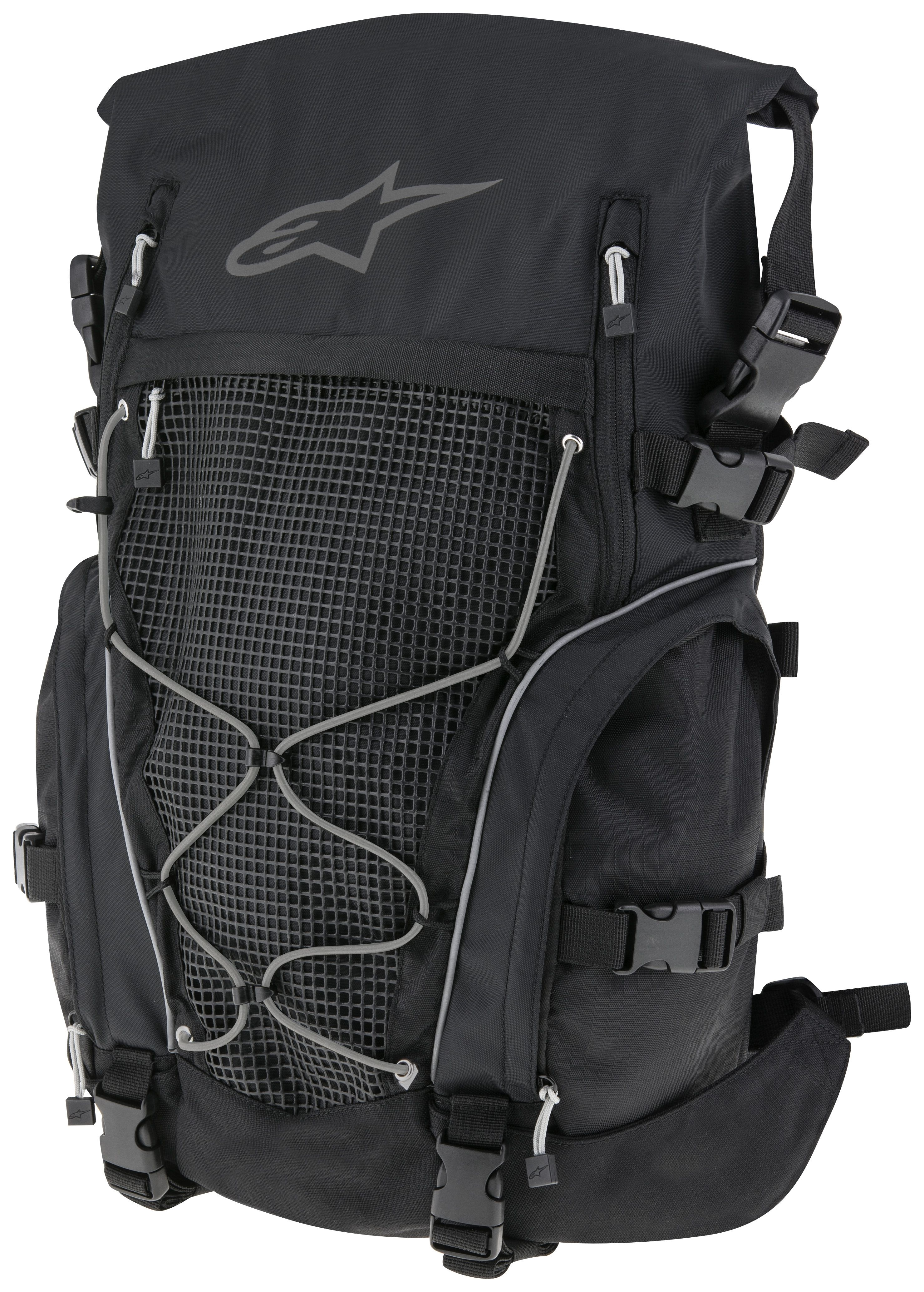 Ogio Mach 5 >> Alpinestars Force 25 Backpack - Cycle Gear