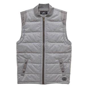 Alpinestars Quimby Vest (Color: Grey / Size: LG) 1062476