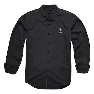 Alpinestars Campo Shirt (Color: Black / Size: XL) 1062122