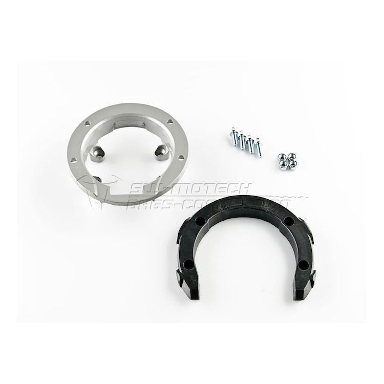 SW-MOTECH Quick-Lock EVO Tankring Adapter Kit BMW / Ducati / KTM