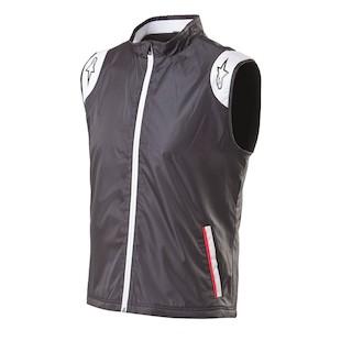 Alpinestars Formula Vest (Color: Black / Size: LG) 1062471