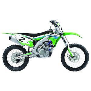 Parts for 2006 Kawasaki KLX110 - Cycle Gear