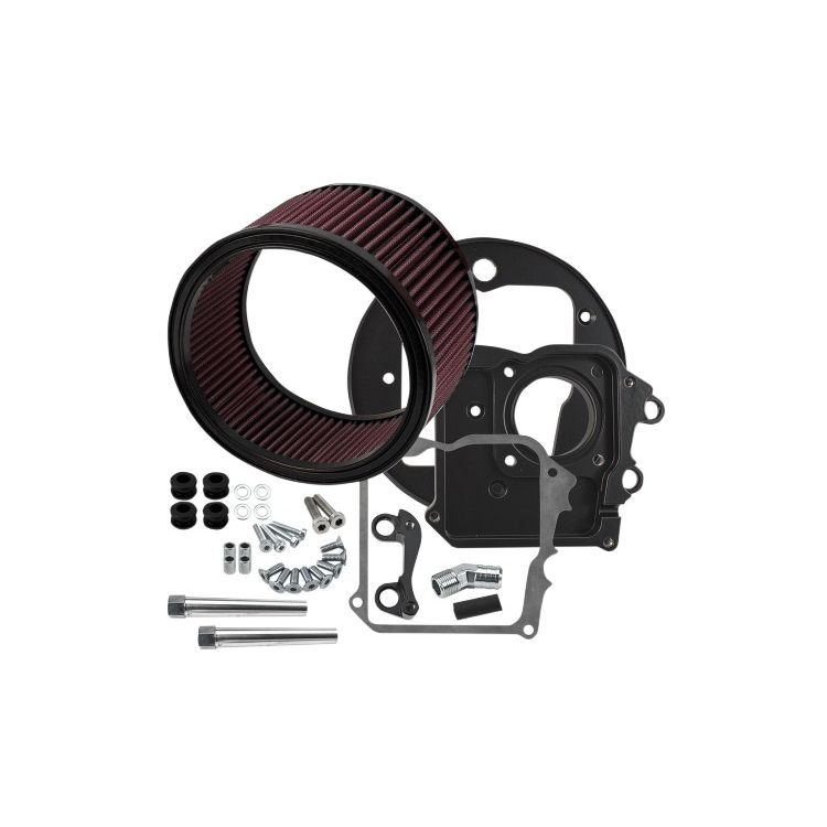 S&S Classic High Flow Air Cleaner For Indian 2014-2021