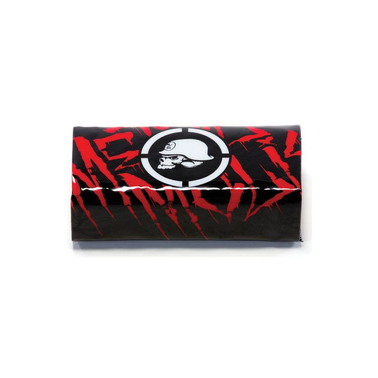 Factory Effex Metal Mulisha Bulge Bar Pad