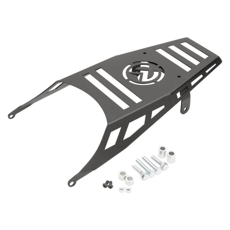 Moose Racing XCR Rear Rack Suzuki DR650 SE 2011-2014