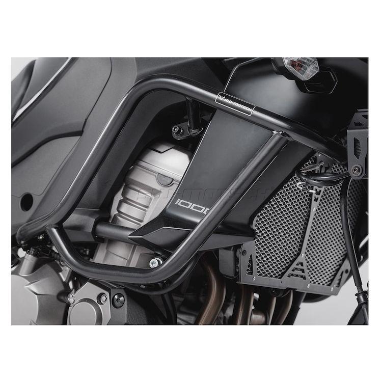 SW-MOTECH Crash Bars Kawasaki Versys 1000 2015-2018