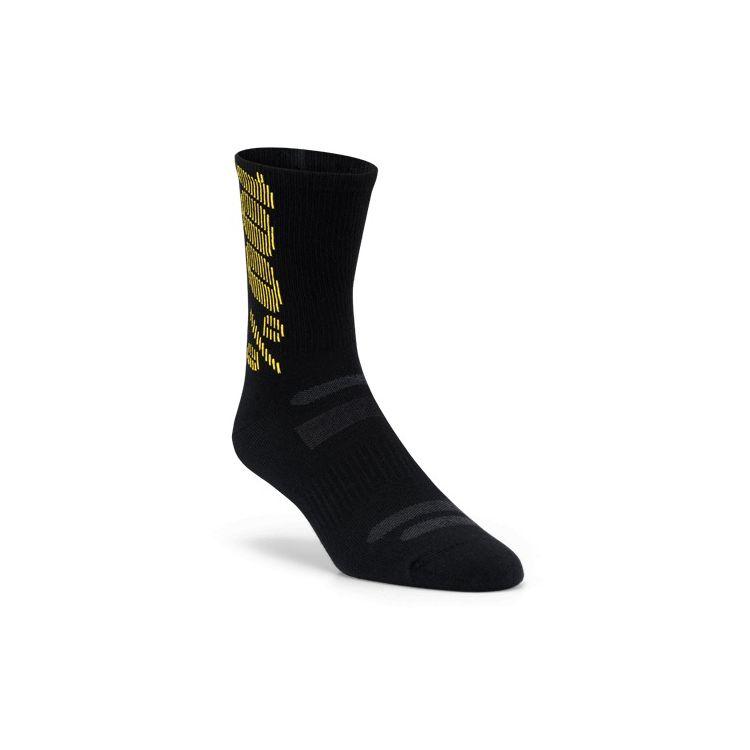100% Guard Socks
