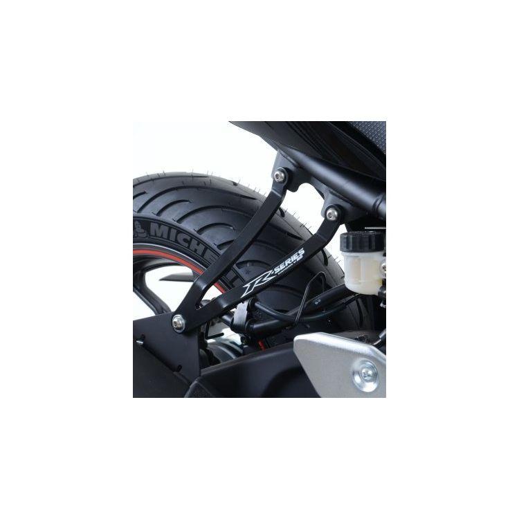R&G Racing Exhaust Hanger Yamaha R3 2015-2021