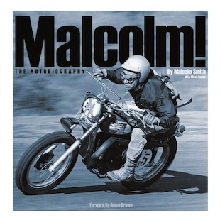 Malcolm! The Autobiography 1069275