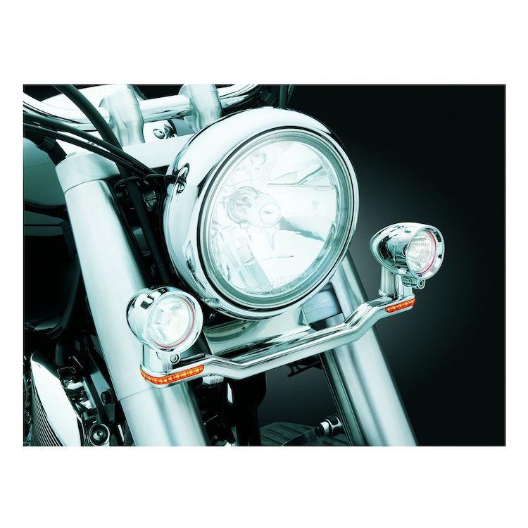 Kuryakyn Driving Light Bar
