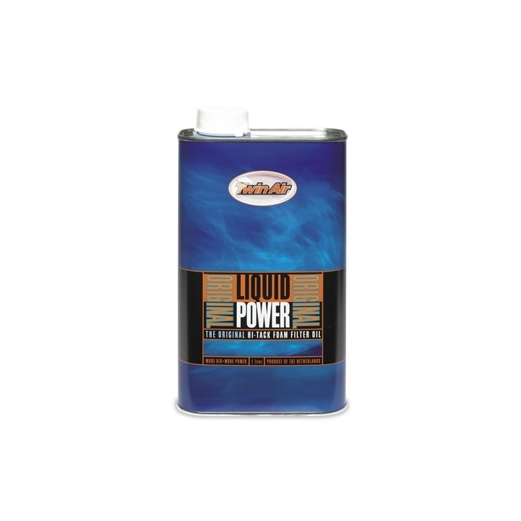 Twin Air Liquid Power Filter Oil