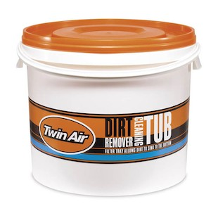 Twin Air Cleaning Tub (Size: 10 Liters) 1069654