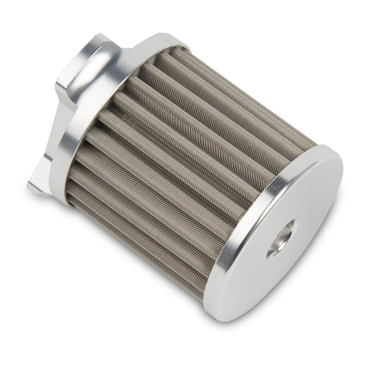Arlen Ness Replacement Oil Filter For Harley