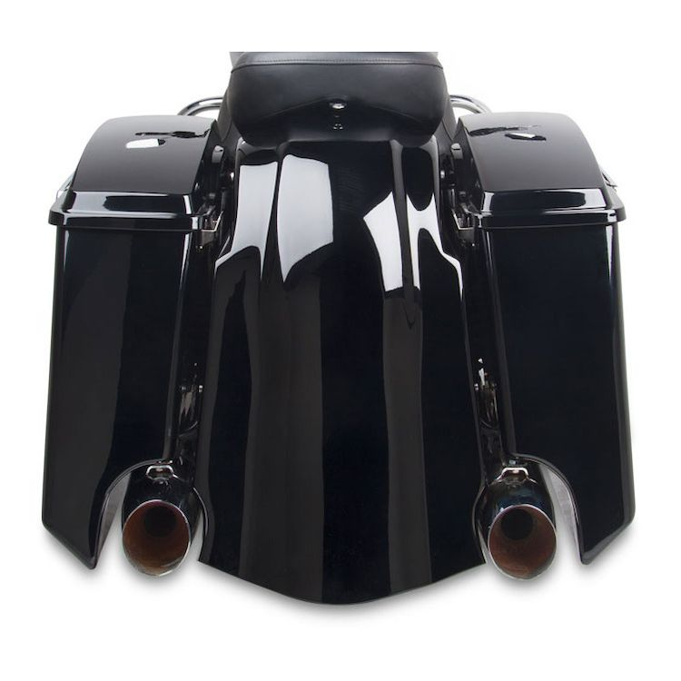 Dual Exhaust Cut-Out