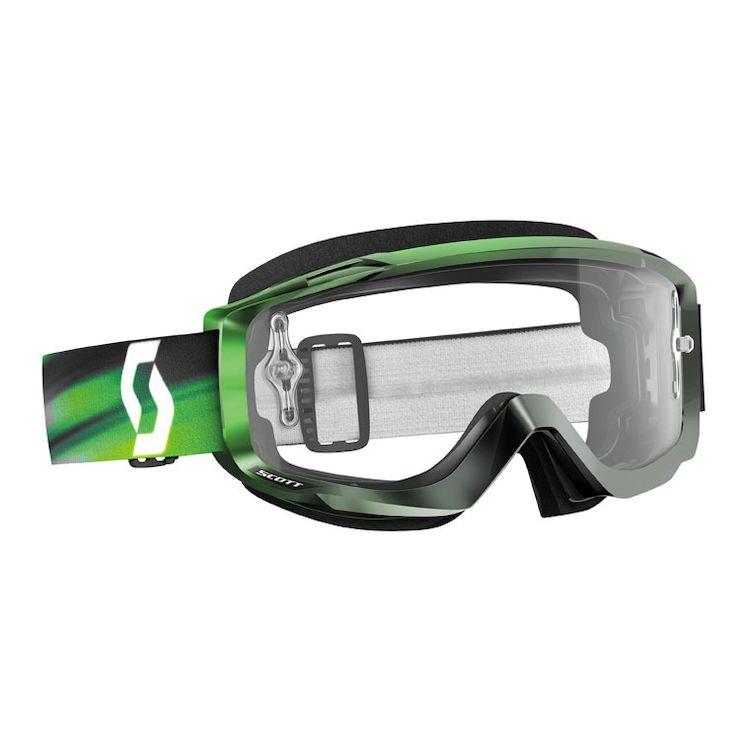 Speed Grey/Green