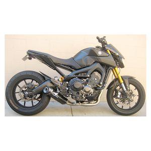 graves_hexagonal_exhaust_system_yamaha_fz09_fj09_xsr900_titanium_carbon_fiber_300x300 parts for 2017 yamaha fj 09 cycle gear  at bayanpartner.co