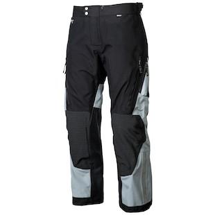 Klim Adventure Rally Pants (Color: Grey / Size: 32) 1072757