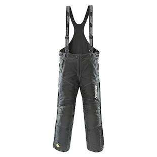 HJC Hyper Storm Pants (Color: Black / Size: XL) 1074656