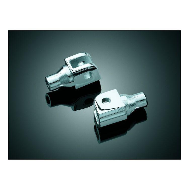 Kuryakyn Front Tapered Foot Peg Adapters