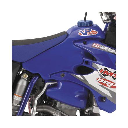 Acerbis Fuel Tank YZ Blue #2140730211 Yamaha YZ426F//YZ250F 4-Stroke
