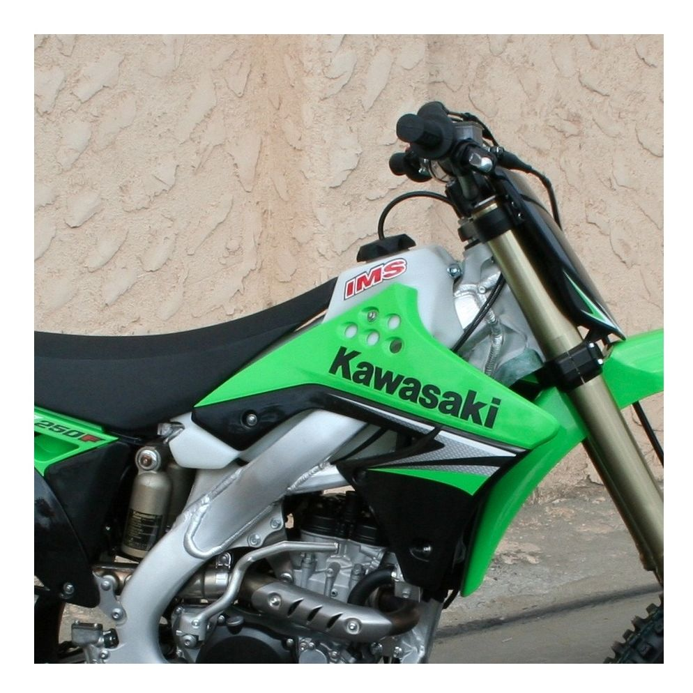 IMS Fuel Tanks - Cycle Gear