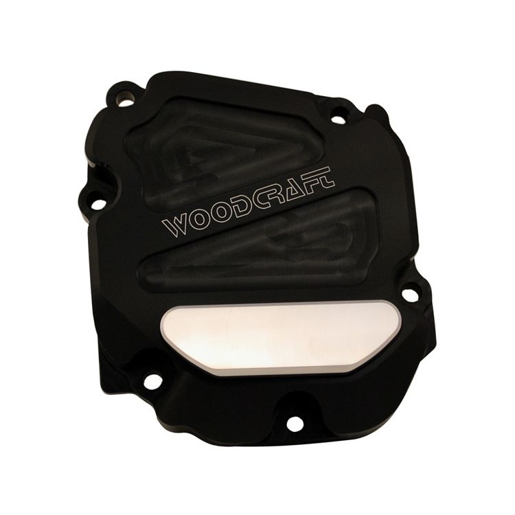 Woodcraft Ignition Trigger Cover Kawasaki ZX10R 2011-2018