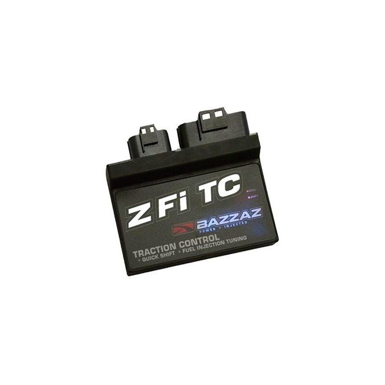 Bazzaz Z-Fi TC Traction Control System Kawasaki Ninja 650 2012-2016