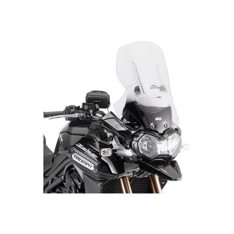 Givi AF6403 Airflow Windscreen Triumph Tiger Explorer 1200 / XC 2012-2015