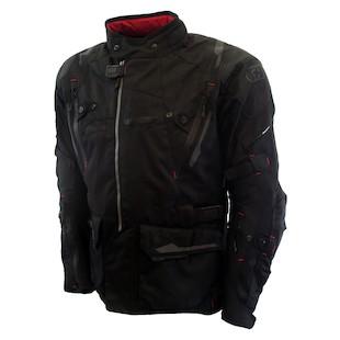 Oxford Montreal 2.0 Jacket (Color: Black / Size: SM) 1079834